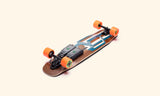 THE BASALT TESSERACT RACE,    Made in the USA!        Pre Order only! ☺ - Skate Planet Thailand