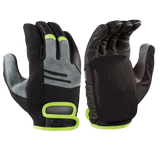 "Sector 9 Dash Glove ""Lime"" Coming back soon! ☺ - Skate Planet Thailand"