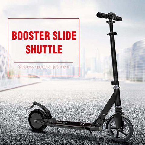 E9 Foldable Electric Scooter - Skate Planet Thailand