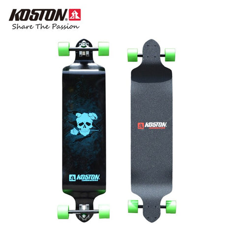 Koston Pro Longboard / Downhill - Skate Planet Thailand