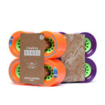 Orangatang Kegel, 80mm 80a orange - Skate Planet Thailand
