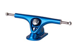 Paris Trucks 180mm 50º Satin Blue - Skate Planet Thailand