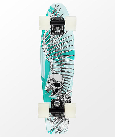 "Penny Skateboard Tony Hawk 22"" Plastic Complete. - Skate Planet Thailand"