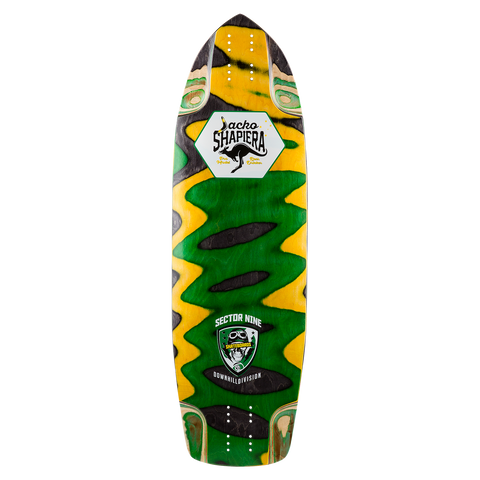 RIPPED JACKO PRO DECK Coming soon! ☺ - Skate Planet Thailand