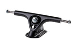 ParisTrucks V3 180mm 50º Jet Black - Skate Planet Thailand