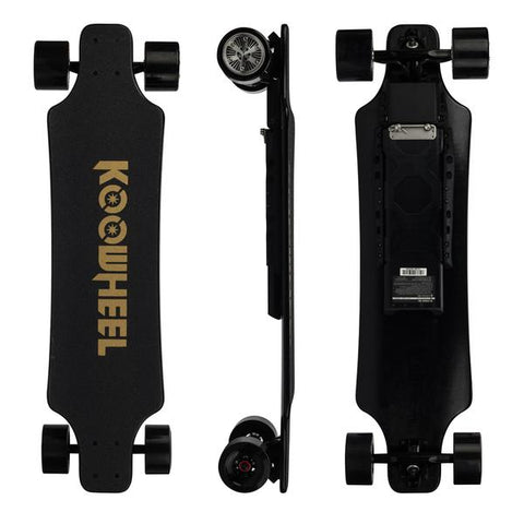 Koowheel D3M Gen 2 Electric Skateboard, Pre Order available! ☺Just send us a FB Message - Skate Planet Thailand