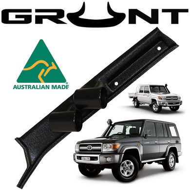 Gauge Pillar Pod Toyota Landcruiser 2009 - Current 70 Series
