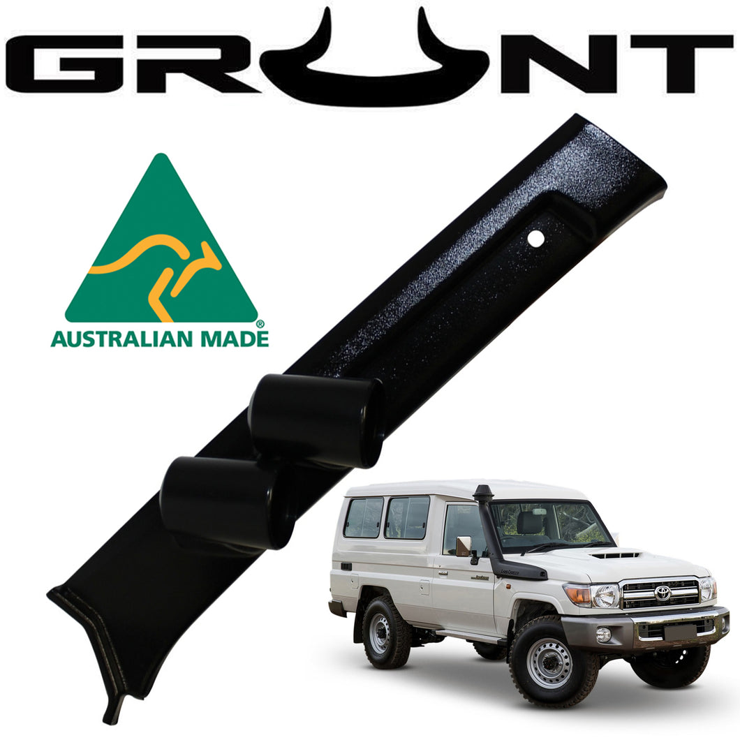 Gauge Pillar Pod Toyota Landcruiser 70 Series 2016 - Current