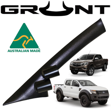 Gauge Pillar Pod Ford Ranger/BT50 2011 - 2015 PX - MK1