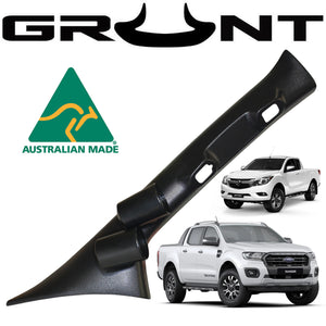 Gauge Pillar Pod Ford Ranger/BT50 2015 - Current PX - Mk2