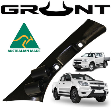 Gauge Pillar Pod Holden Colorado 2012 - 2016 RG Series 1