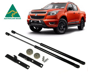 Holden Colorado 2012-2016 Bonnet Strut System