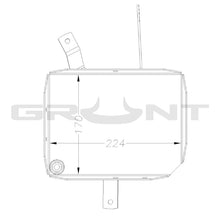 Load image into Gallery viewer, Dual battery tray Volkswagen Amarok 2011-2019