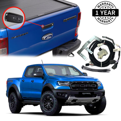 Ford Raptor Tailgate Central Locking Kit Suit 2019 Onwards