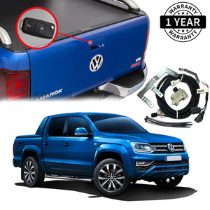 Volkswagen Amarok Tailgate Central Locking Kit Suit 2010-2020
