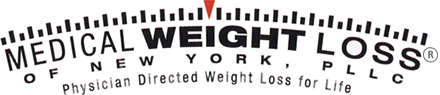 Medical Weight Loss of New York. Physician directed weight loss for life.