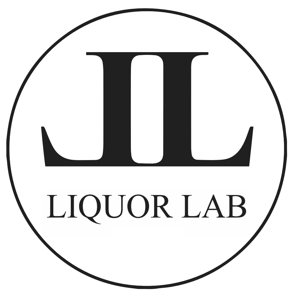 Liquor Lab Logo