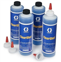 Graco Fusion CS Clearshot Liquid Bottles 16 oz.