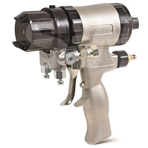 Graco Fusion Mechanical Purge Spray Gun