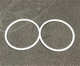 KIT,PTFE AIR CAP O-RING