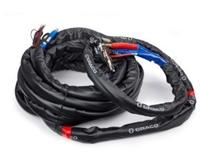 "Graco Hose, heated, X-WRAP, 3/8"", 50', 2000psi, FTS Cable"