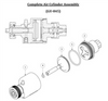 AP-2 Air Cylinder Assembly (Complete Kit)