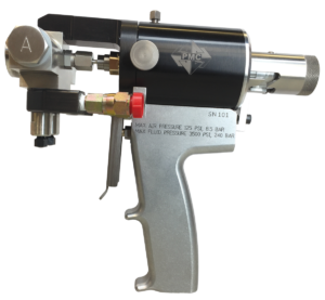 PX-7 Mechanical Pour Gun