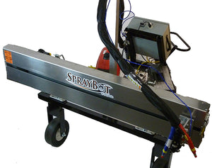 Spraybot Ultra - Robotic Spray Applicator