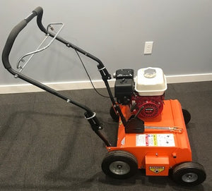 "Spray Foam 18"" Roof Scarifier"