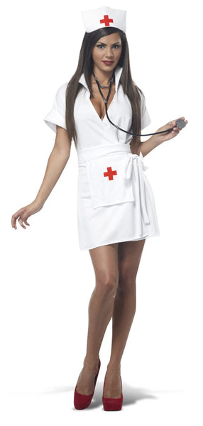 Fashion Nurse