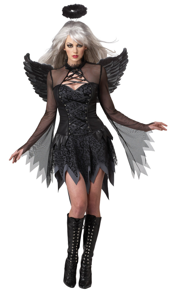 Fallen Angel Plus Size