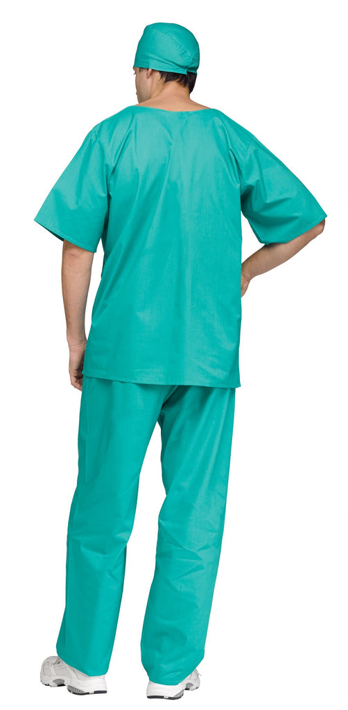 Surgeon Scrubs
