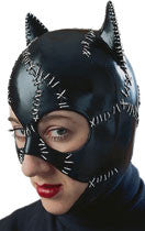 Catwoman Mask