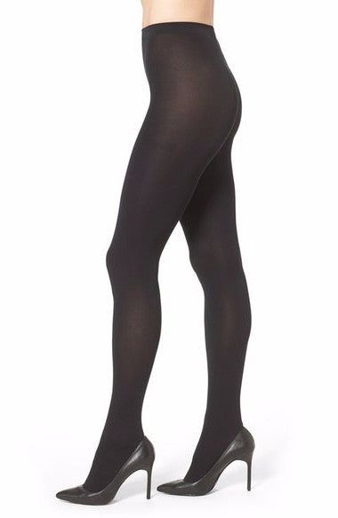 Color Tights Black
