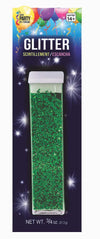 3/4 oz Tube Glitter Green