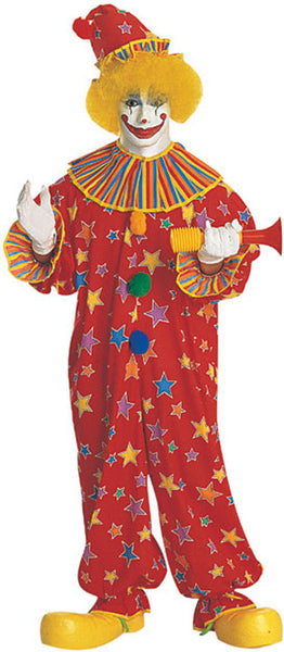 Star Burst Clown