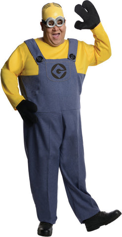 Dave Minion Plus Size