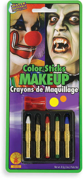 Highlite Color Sticks Makeup