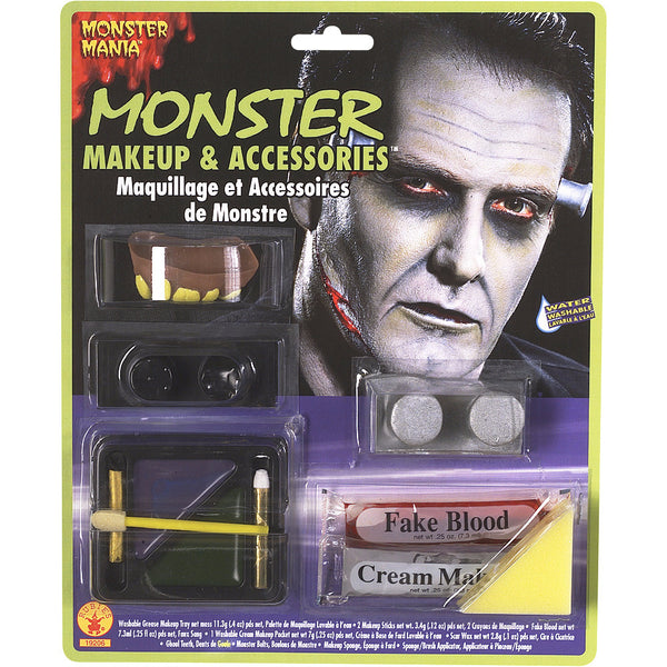 Monster Makeup & Accessories