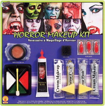 Horror Makeup Kit