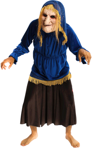Gipsy Witch Costume