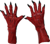Devil Large Gloves