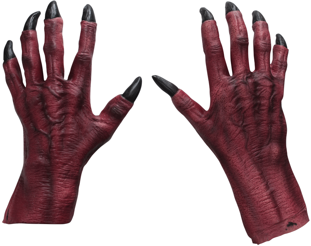 Monster Claws (Red)