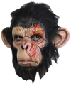 Infected Chimp Mask