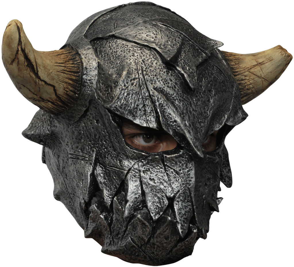 Fearsome Warrior Mask