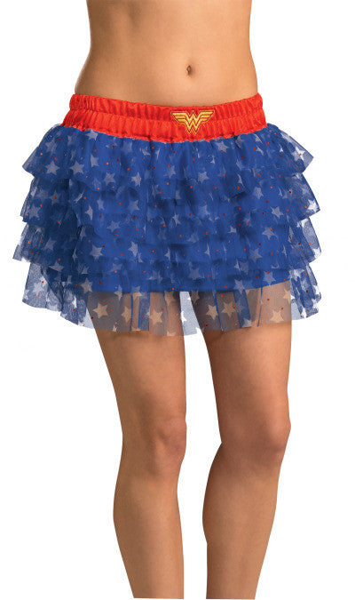 Skirt Wonder Woman