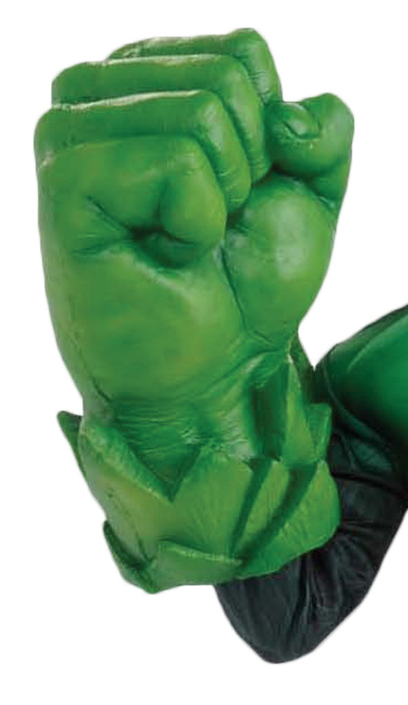 Green Lantern Deluxe Foam Fist