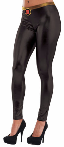 Black Widow Leggings