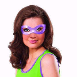 Donatello Eye Mask Purple