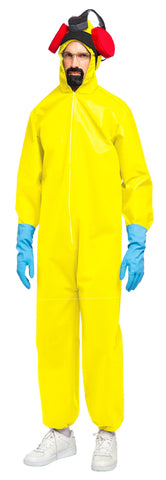 Breaking Bad Hazmat Suit